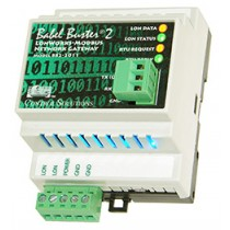 Babel Buster BB2-2011 LonWorks to Modbus