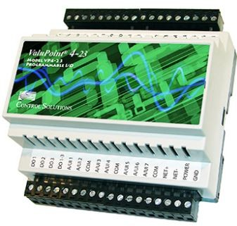 ValuPoint VP4-2310 Programmable I/O for