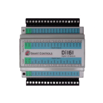 Smart I/O: 16-Channel Programmable Optic