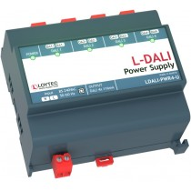 Power Supply for LDALI