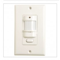 InfraRed Wall Switch 900SF Auto-White