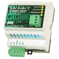 Babel Buster BB2-2010 LonWorks to Modbus