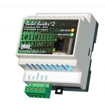 Babel Buster BB2-6010-Web Modbus to Web