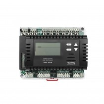 Configurable BACnet Unit Controller for