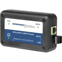 BAS Portable Router BACnet/IP to MS/TP