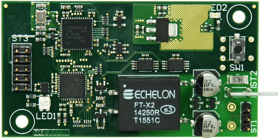 GESYTEC EASYLON USB INTERFACE DRIVER UPDATE
