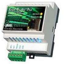Babel Buster Pro V210 Modbus to SNMP Gat