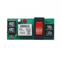 """Pnl.Relay 2.75x1.25"""" 15A SPST+OR"""