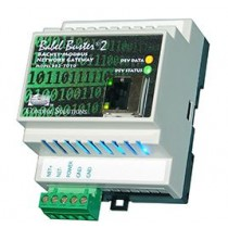 Babel Buster BB2-7010 BACnet IP to Modbu