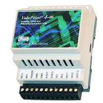 ValuPoint VP4-0610 Programmable I/O for