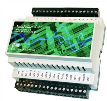 ValuPoint VP4-2330 Programmable I/O for