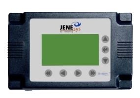 Remote LCD Interface Device for Niagara