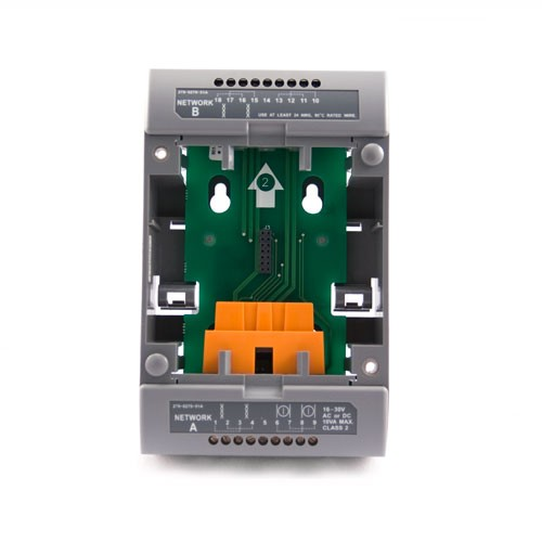 TYPE 2D DIN LONPoint Base Plate