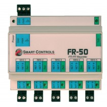 Free-Topology Repeater: 5-Channel, 24 V