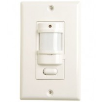 InfraRed Wall Switch 900SF Manual-White