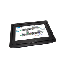 "Panel Android 9"" Tablet"