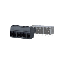 screw type terminal block qty 100