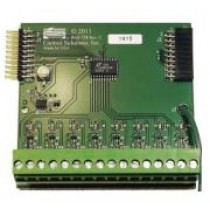 BAS-738 Analog Input, 8-channel