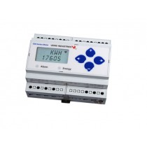 SunSpec DIN Energy Meter W/ Pulse Out