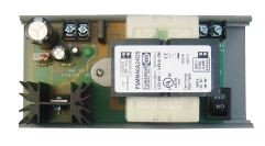 Power Supply, 1 A. 120Vac to 24Vdc, w/MT