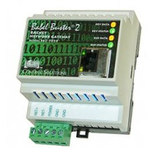 Babel Buster BB2-7030 BACnet Gateway and