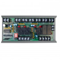 Pnl.Relay 2.75 Track Mnt Relay Board