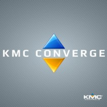 Software: KMC Converge 3RD Party Work Be