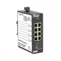 Gig Switch! Eight port 10BASE-T/100BASE-