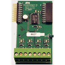 BAS-734 Analog Input, 4-channel