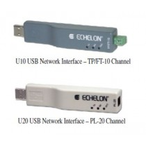 USB Network Interface, PL-20