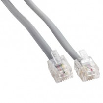 25ft Flat Satin Cable for LCD Interface