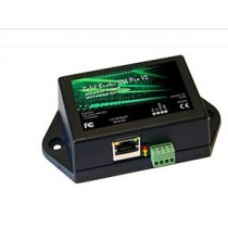 Babel Buster SPX Pro V2 Modbus to SNMP G